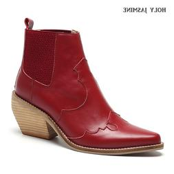 2019 Genuine Leather Brand Women <font><b>Boots</b></font> P