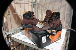 "27-33 Timberland Pro Tital 6"" safety work boot mens 13 wide"