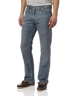 Levi's Men's 527 Slim Boot Cut Jean, Jagger, 36Wx36L