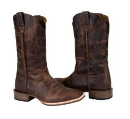 Noble 66040-121 Womens All-Around Square Toe Western Boot FA