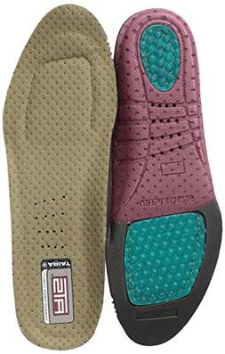 Ariat Unisex Women's Ats Footbed Round Toe Multi 5 1/2 B