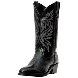 Laredo London 4210 Black - Mens Boots