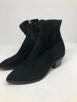 Abound Brynn Ankle Western Sock Pointed Toe Boots Size 8.5 M