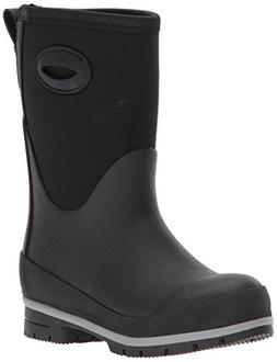 cold rated neoprene boot with memory foam