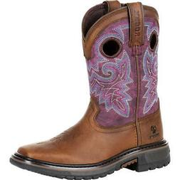 Rocky Kid's Original Ride FLX Western Boot