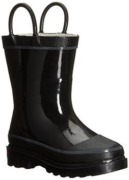 Western Chief Kids Waterproof Rubber Classic Rain Boot with