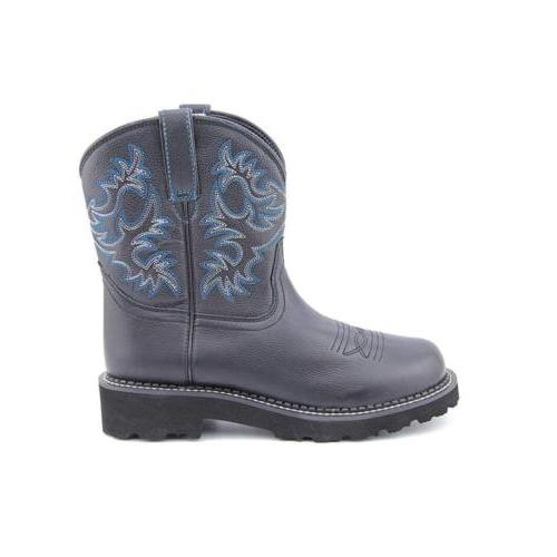 Ariat Heritage Western Tooled