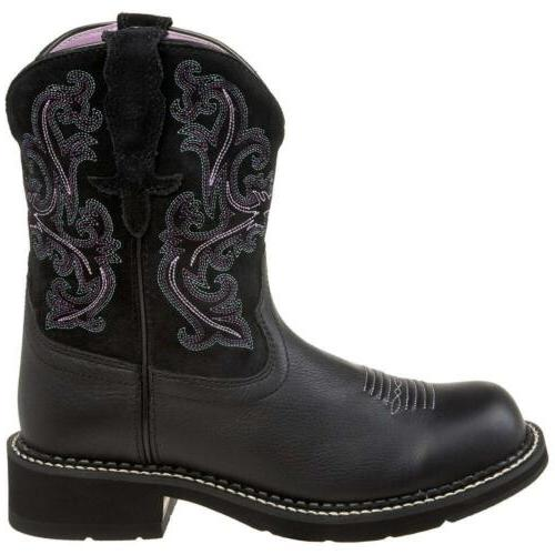 Ariat Women Women's Collection Cowboy Distressed...