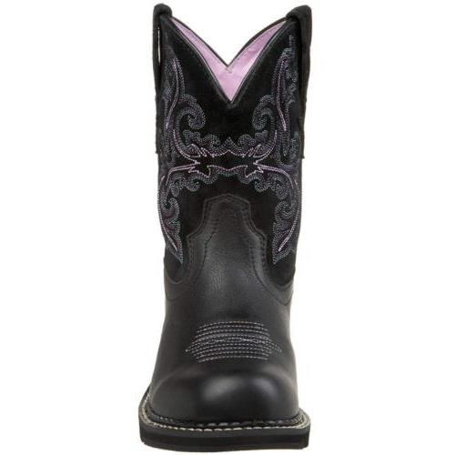 Ariat Women Women's Collection Boot, Distressed...