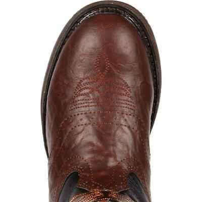 Durango 8in and Black Boot,