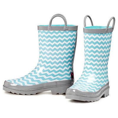 m and f western rain boot ariat