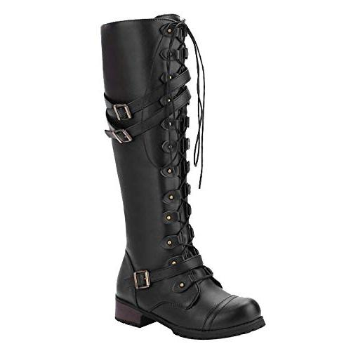 clearance women boots jjliker fashion steampunk gothic