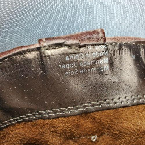 Coconuts By Matisse Cowgirl Western Boots Size Faux