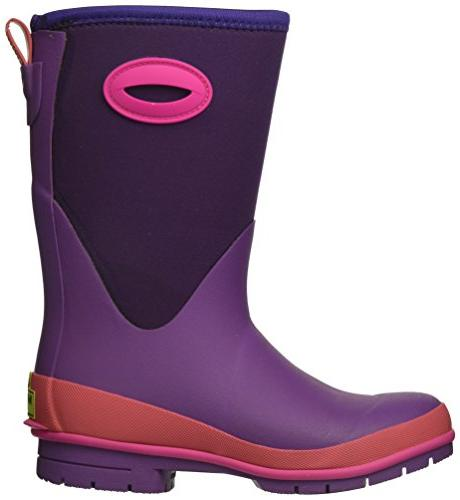 Western Neoprene Snow, Purple, US