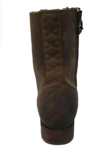 Justin Ladies Boots Women's Lace New