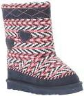 kids girls makena knee high pull on