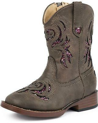 Roper Western Boot