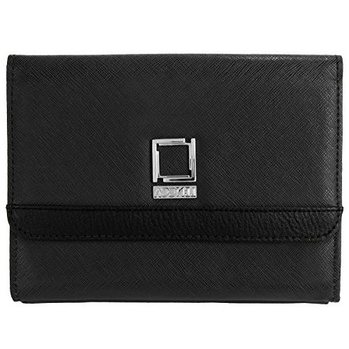ladies black envelope clutch for archos phones