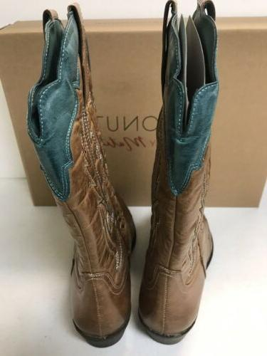 Ladies Boots, By 8.5