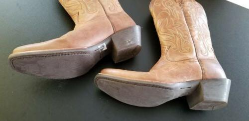 Ariat Western Boots- new