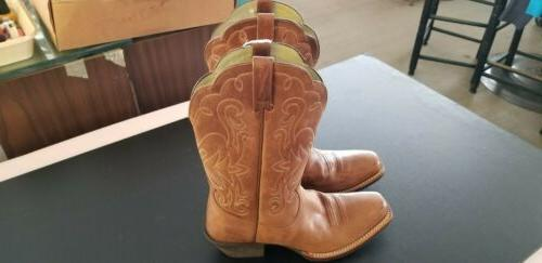 Ariat Legend Western Boots- 7 new other