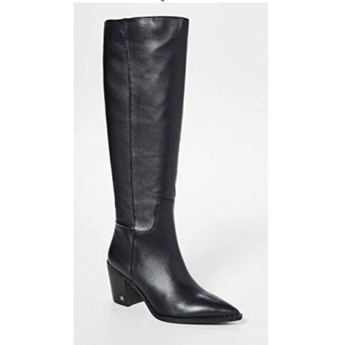 lindsey women s western black leather boots