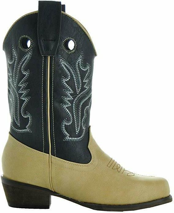 Country Love Kids Cowboy Boots 3 Little Kid