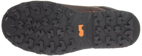 Timberland PRO 6 Inch Waterproof Non-Insulated Work Distressed,8 M US