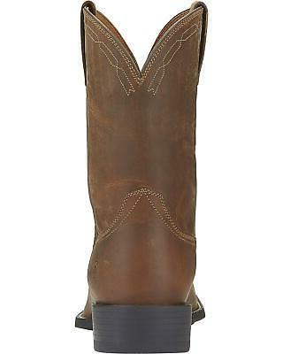 Ariat Boot Toe