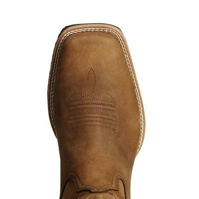 ARIAT Men's Rancher Western Boot