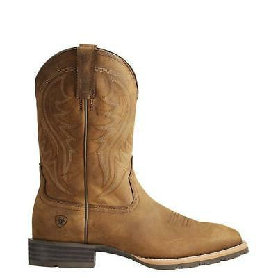 ARIAT Men's Hybrid Western Boot