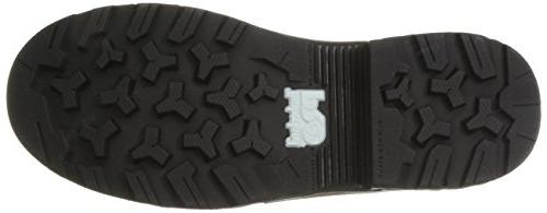 Timberland Men's Chelsea Alloy & Construction Raptek Microfiber, 9.5 US