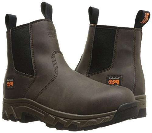 Timberland PRO Men's & Construction Raptek
