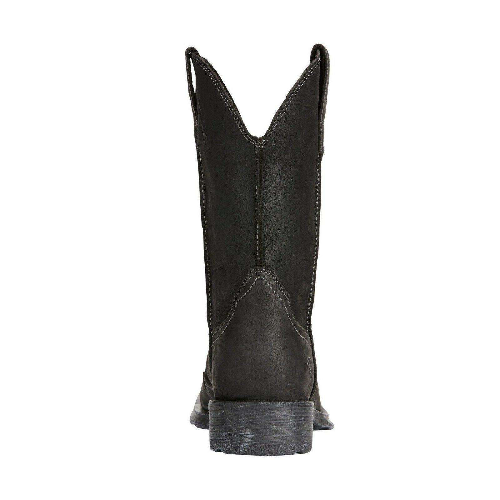 Ariat® Bast Black