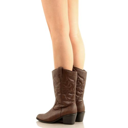 West Western Boots, 5.5