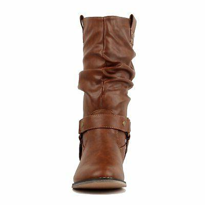 West Blvd - - Cowboy Womens Embroidery Bo...