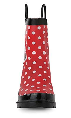 Disney Minnie Red