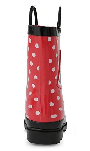 Disney Minnie Red Rain