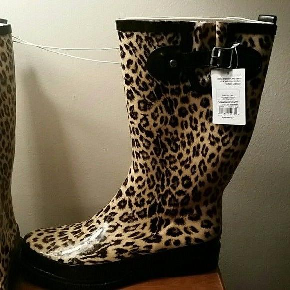 NEW! Boot / Sizes