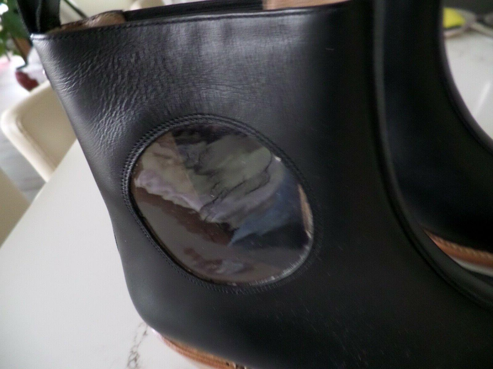 New style boots 10 handmade