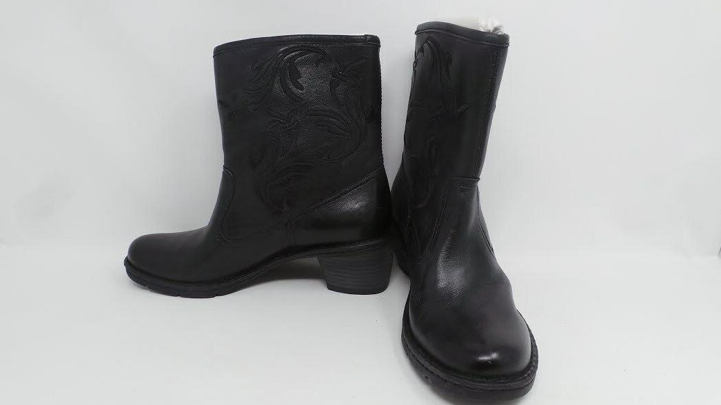 new womens amelia western boot style 332901