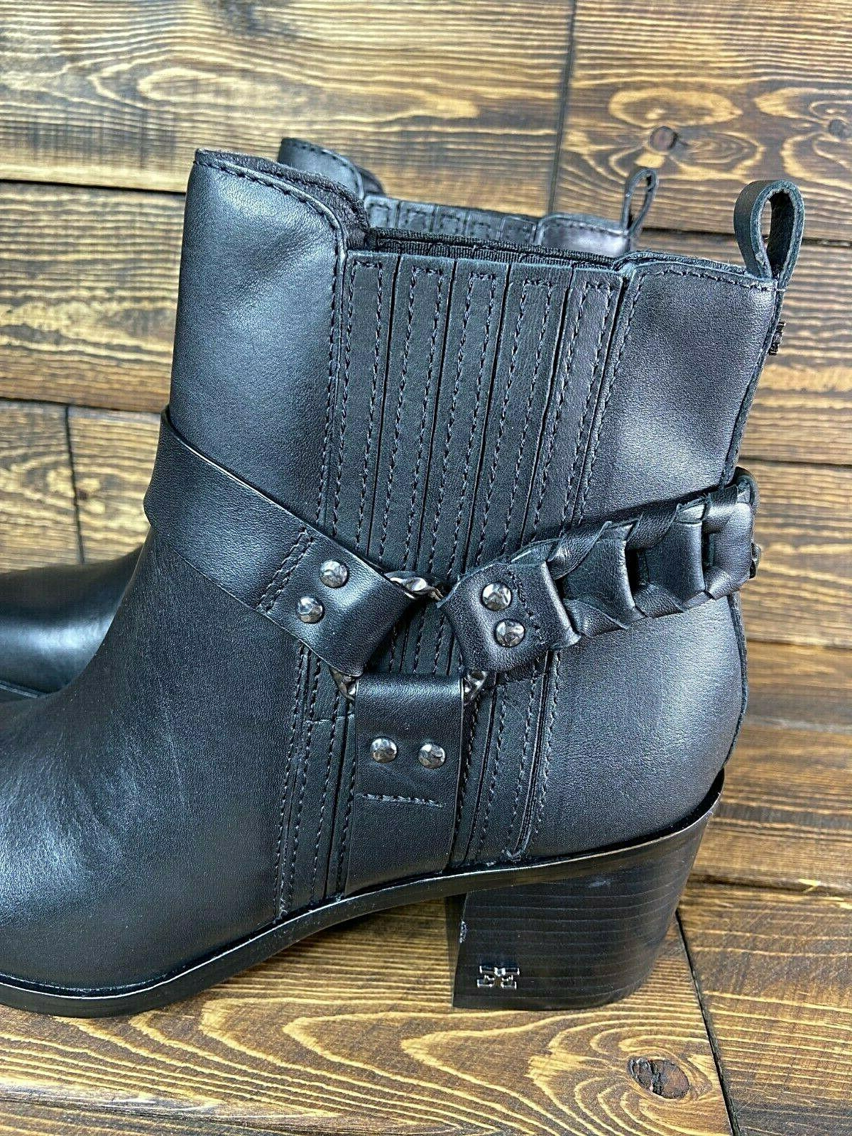NWOT leather 8 Western BOOT