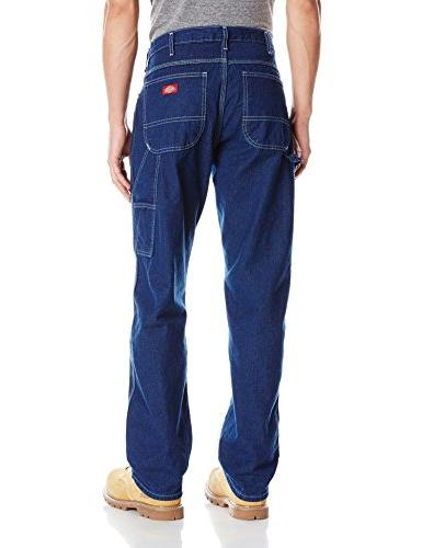 Dickies Men's Relaxed Washed, 34x30