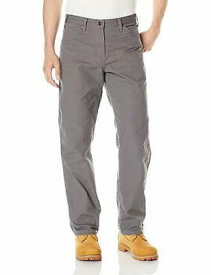men s relaxed fit straight leg duck