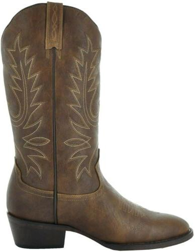 Country Love Boots Toe Womens Boots w101-1002