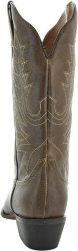 Country Love Boots Round Toe Womens Cowboy Country Boots Size