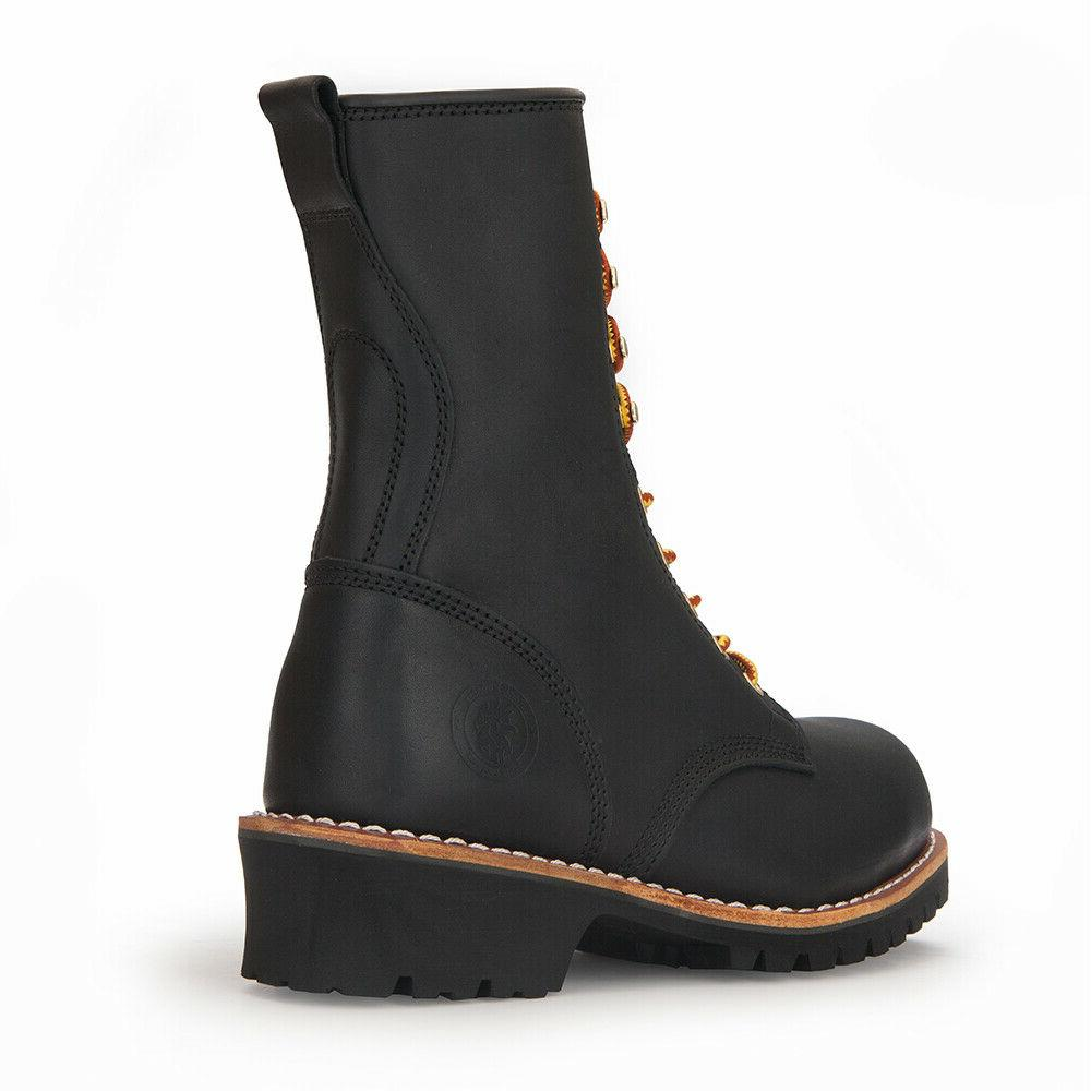 ROCKROOSTER Boots Good