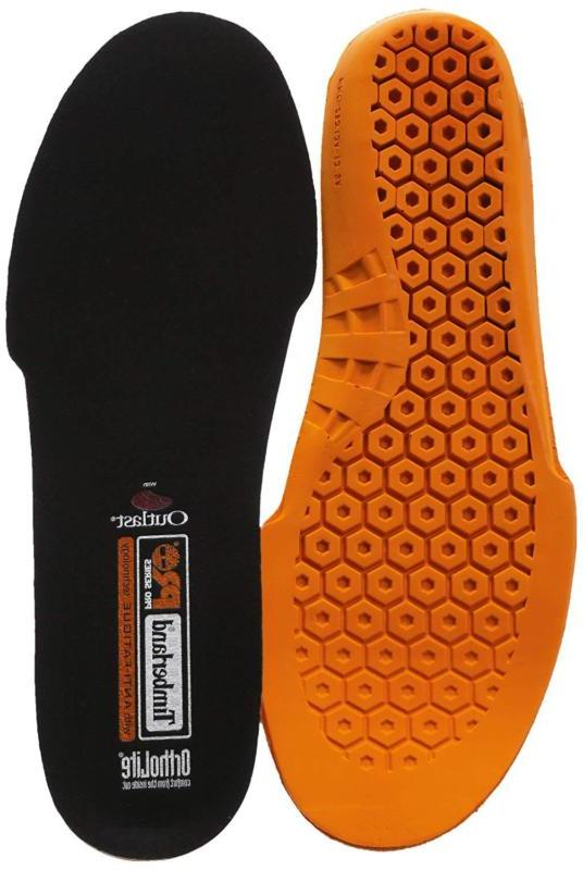 timberland pro men s anti fatigue technology
