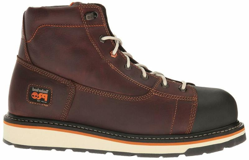 """Timberland Pro 6"""" Eh Industrial Shoe"""