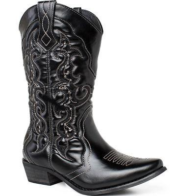 US SheSole Boots Cowgirl Size